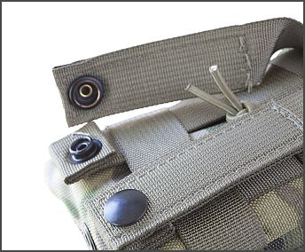 military strap Your Webbing Products Manufactured in the USA