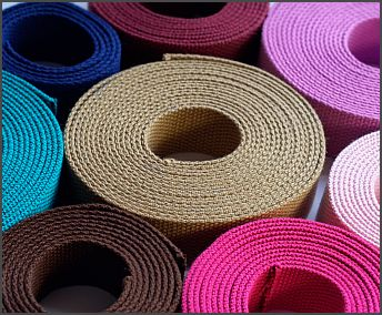 quality Your Webbing Products Manufactured in the USA