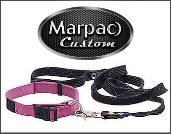 marpac Your Webbing Products Manufactured in the USA